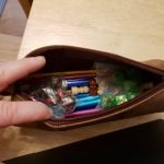 Travelling DM Kit
