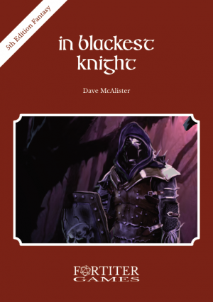 In Blackest Knight